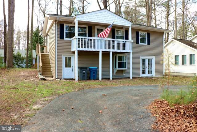 22 White Horse Drive, OCEAN PINES, MD 21811 (#MDWO118460) :: Bright Home Group
