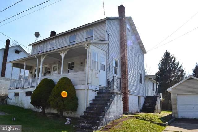 18 Andrewsville Street, LANSFORD, PA 18232 (#PACC117170) :: Bob Lucido Team of Keller Williams Lucido Agency