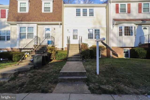 1616 W Bancroft Lane, CROFTON, MD 21114 (#MDAA453122) :: The Piano Home Group