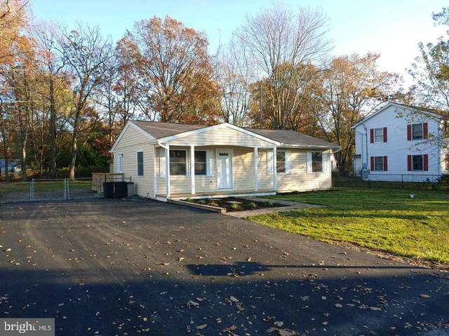 4725 Frederick Avenue, SHADY SIDE, MD 20764 (#MDAA453144) :: Mortensen Team