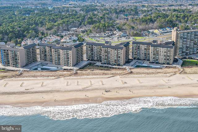 209 Georgetowne House Road, BETHANY BEACH, DE 19930 (#DESU173306) :: Bowers Realty Group