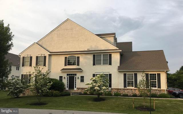 1 Sophia Court, CHADDS FORD, PA 19317 (#PADE535362) :: The Matt Lenza Real Estate Team