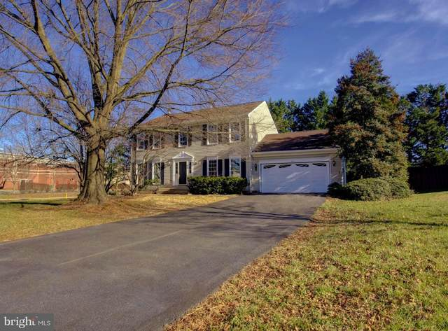 8567 Richmond Avenue, MANASSAS, VA 20110 (#VAMN140956) :: ExecuHome Realty