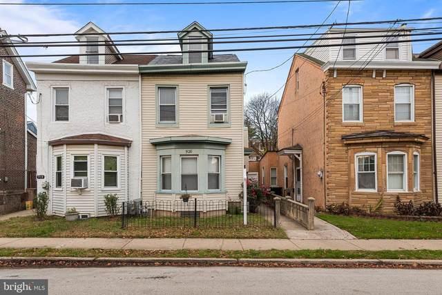 920 E Hector Street, CONSHOHOCKEN, PA 19428 (#PAMC676316) :: Erik Hoferer & Associates