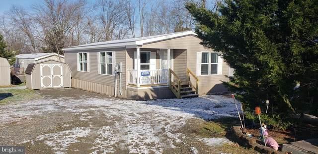 52 Center Hill Drive, QUAKERTOWN, PA 18951 (#PABU516046) :: Keller Williams Real Estate