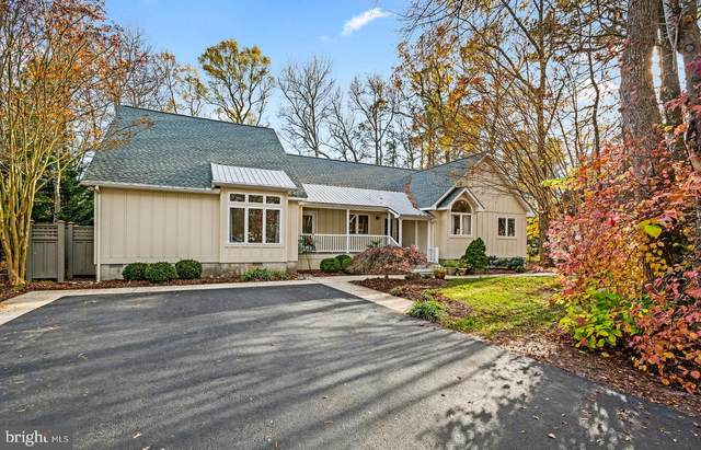 11531 Quillin Way, BERLIN, MD 21811 (#MDWO118498) :: The Riffle Group of Keller Williams Select Realtors