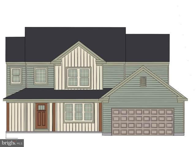 425 Charles Drive, MANHEIM, PA 17545 (#PALA173872) :: Iron Valley Real Estate