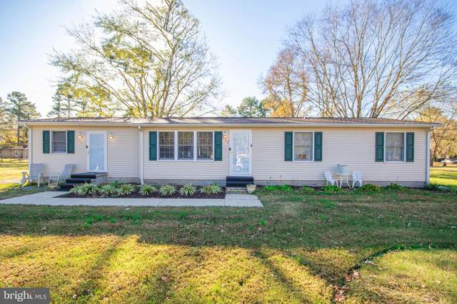 426-1 Hearn Lane, SALISBURY, MD 21801 (#MDWC110696) :: Colgan Real Estate