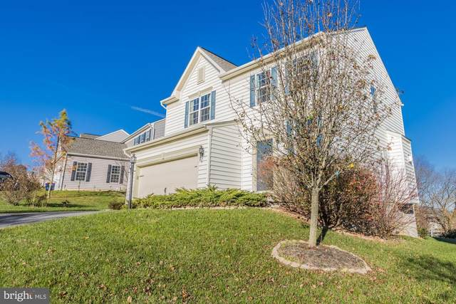 57 Abby Road, AVONDALE, PA 19311 (#PACT524834) :: Nexthome Force Realty Partners