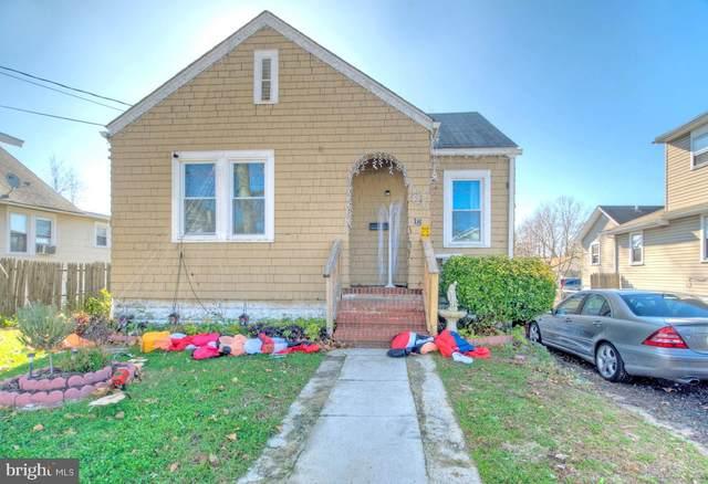 18 Elvin Avenue, PENNS GROVE, NJ 08069 (#NJSA140242) :: LoCoMusings