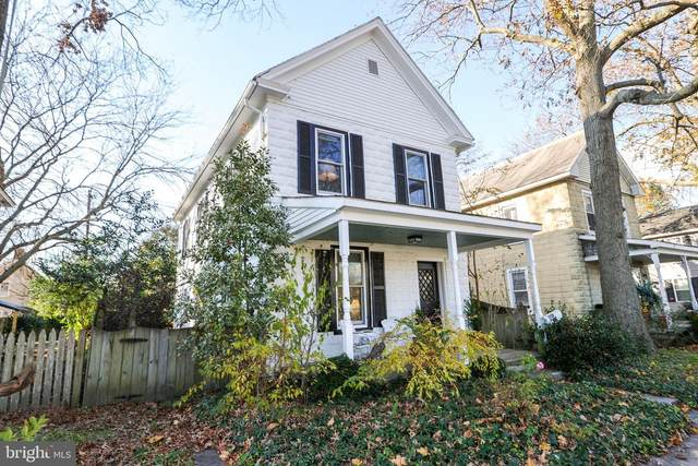 209 Davis Avenue, EASTON, MD 21601 (#MDTA139870) :: McClain-Williamson Realty, LLC.