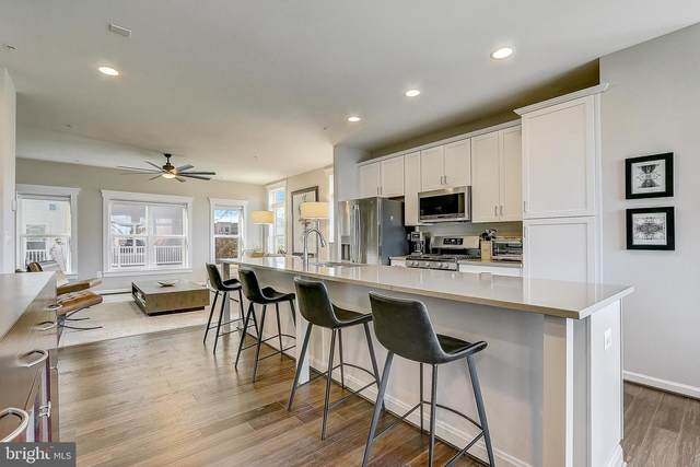 163 Lejeune Way, ANNAPOLIS, MD 21401 (#MDAA453306) :: The Miller Team