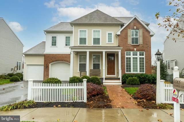 1185 Edgemoor Court, LANCASTER, PA 17601 (#PALA173912) :: Liz Hamberger Real Estate Team of KW Keystone Realty