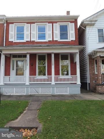 201 W Market Street, PILLOW, PA 17080 (#PADA127844) :: The Joy Daniels Real Estate Group