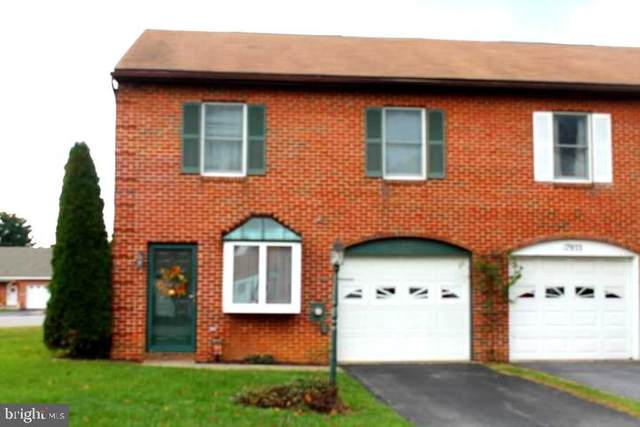 17935 Clubhouse Drive, HAGERSTOWN, MD 21740 (#MDWA176348) :: AJ Team Realty