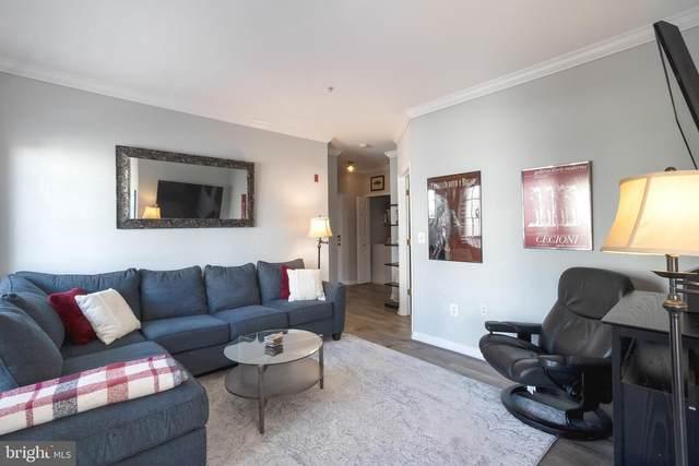 4550 Strutfield Lane #2315, ALEXANDRIA, VA 22311 (#VAAX253564) :: Fairfax Realty of Tysons