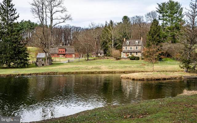 1099 Wylie Road, WEST CHESTER, PA 19382 (#PACT524884) :: The Matt Lenza Real Estate Team