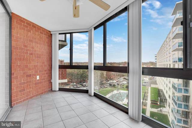1001 N Randolph Street #723, ARLINGTON, VA 22201 (#VAAR172972) :: Debbie Dogrul Associates - Long and Foster Real Estate