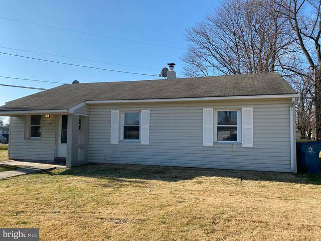 76 Chesterfield Drive, NEW CASTLE, DE 19720 (#DENC516946) :: Bright Home Group
