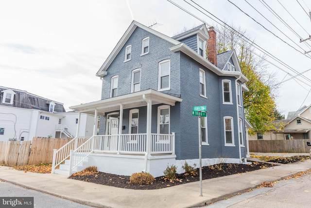 166 Hamilton Avenue, WAYNESBORO, PA 17268 (#PAFL176742) :: Crossman & Co. Real Estate