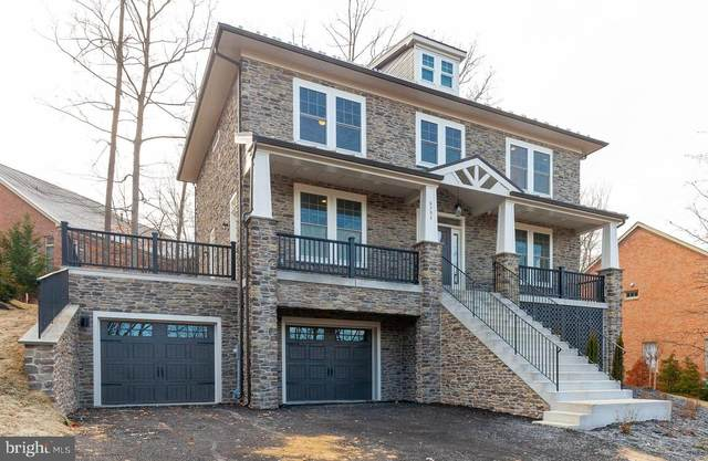 Lot 220 Accipiter Drive, NEW MARKET, MD 21774 (#MDFR274326) :: Shamrock Realty Group, Inc