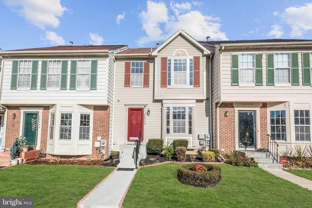 20534 Staffordshire Drive, GERMANTOWN, MD 20874 (#MDMC735668) :: Murray & Co. Real Estate
