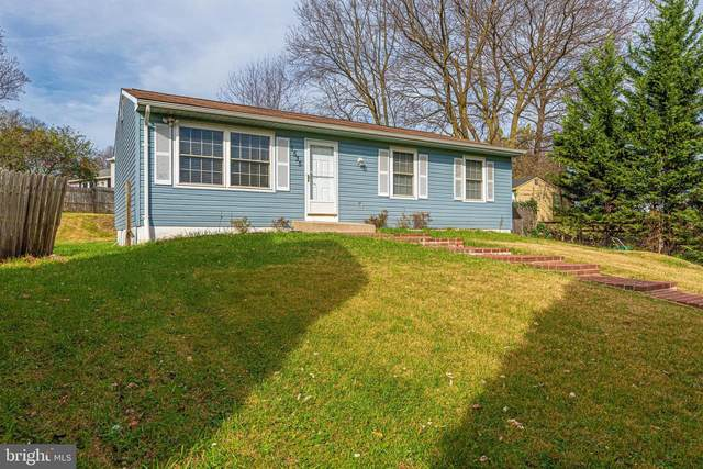 1535 Havilland Place, FREDERICK, MD 21702 (#MDFR274334) :: The Redux Group