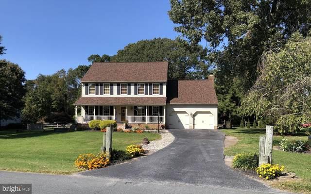 1380 Old Water Oak Point Road, PASADENA, MD 21122 (#MDAA453414) :: Bob Lucido Team of Keller Williams Integrity