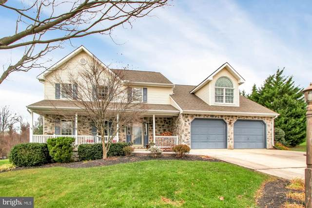 24 Carol Circle, MIDDLETOWN, PA 17057 (#PADA127900) :: The Joy Daniels Real Estate Group