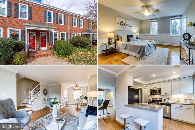 3070 S Abingdon Street, ARLINGTON, VA 22206 (#VAAR173026) :: Fairfax Realty of Tysons