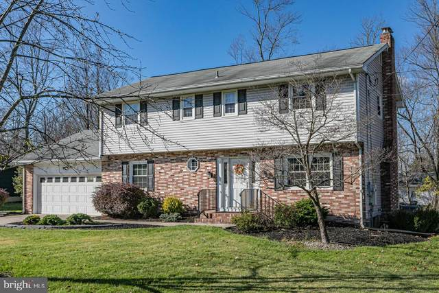 88 Mountainview Road, EWING, NJ 08628 (#NJME305172) :: Holloway Real Estate Group