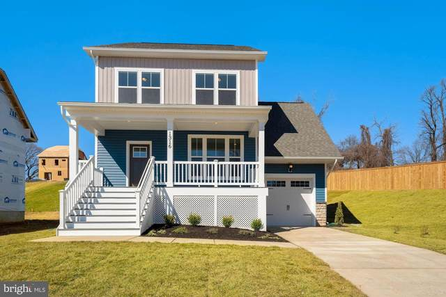 Cougar Lane, CAPITOL HEIGHTS, MD 20743 (#MDPG589390) :: Shawn Little Team of Garceau Realty