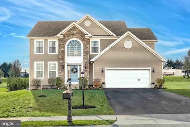 255 Winifred Drive, HANOVER, PA 17331 (#PAYK149452) :: Century 21 Home Advisors