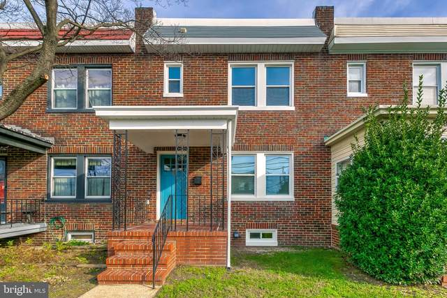 81 Willow Spring Road, BALTIMORE, MD 21222 (#MDBC513664) :: The Sky Group
