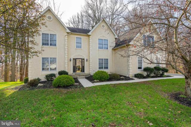 247 Hockessin Circle, HOCKESSIN, DE 19707 (#DENC517026) :: Keller Williams Realty - Matt Fetick Team