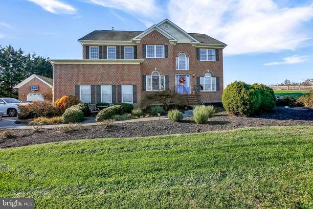2621 Johnson Mill Road, FOREST HILL, MD 21050 (#MDHR254518) :: The Dailey Group