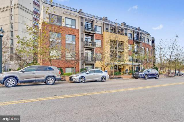 8005 13TH Street #204, SILVER SPRING, MD 20910 (#MDMC735866) :: Network Realty Group