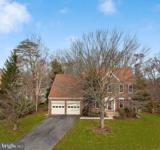 47208 Redbark Place, STERLING, VA 20165 (#VALO426456) :: Blackwell Real Estate