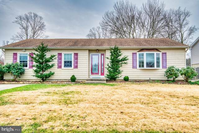 140 Sturbridge Drive, SICKLERVILLE, NJ 08081 (#NJCD408686) :: Holloway Real Estate Group