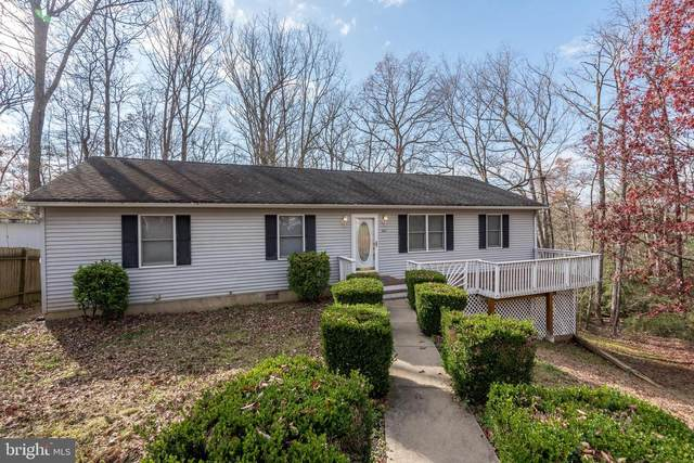 661 San Juan Court, LUSBY, MD 20657 (#MDCA179936) :: The Mike Coleman Team