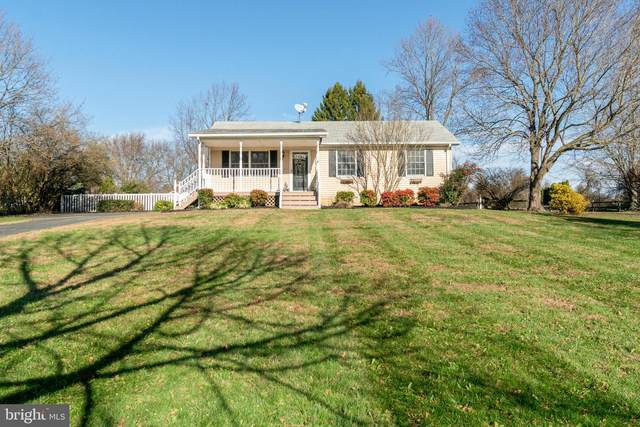21 Ajs Court, ELKTON, MD 21921 (#MDCC172374) :: The Sky Group