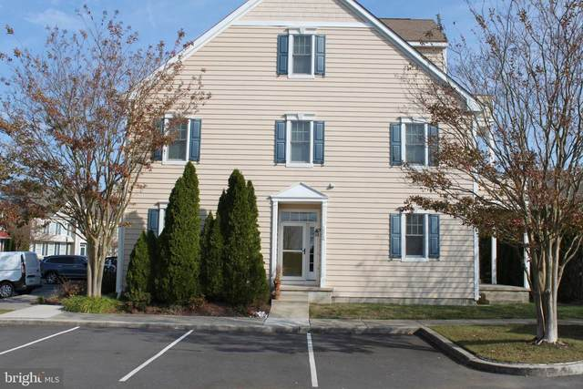 18885 Bethpage Drive 5A, LEWES, DE 19958 (#DESU173572) :: Charis Realty Group