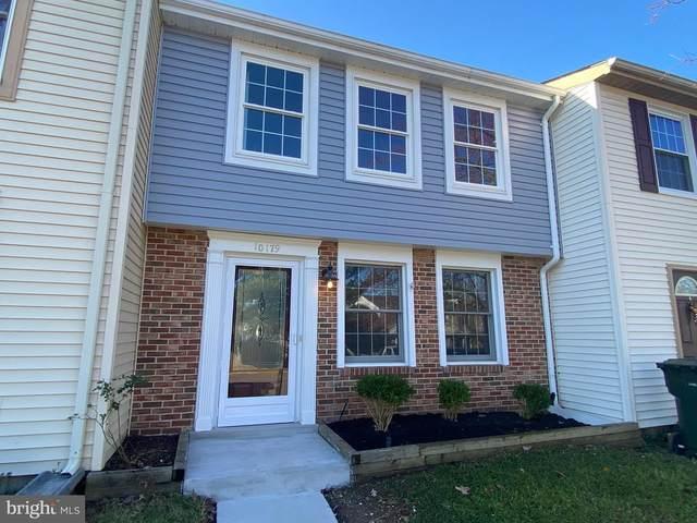 10179 Wilmington Street, MANASSAS, VA 20109 (#VAPW510394) :: Murray & Co. Real Estate