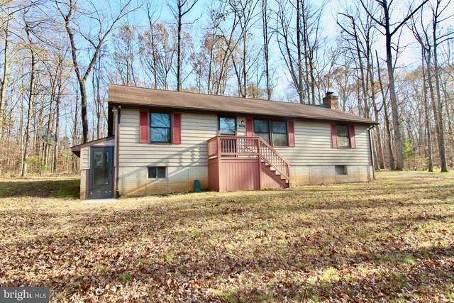 280 Cooke Lane, BUMPASS, VA 23024 (#VALA122326) :: Crossman & Co. Real Estate