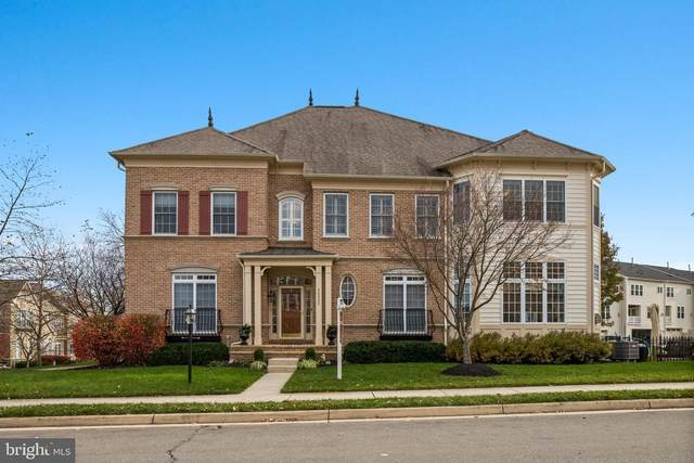 24938 Earlsford Drive, CHANTILLY, VA 20152 (#VALO426502) :: Ram Bala Associates | Keller Williams Realty