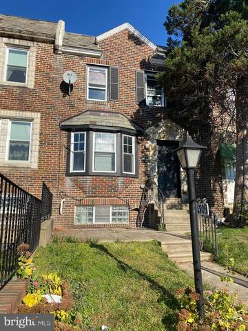 1309 Magee Avenue, PHILADELPHIA, PA 19111 (#PAPH965794) :: Nexthome Force Realty Partners
