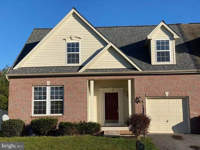 14138 Shelby Circle, HAGERSTOWN, MD 21740 (#MDWA176428) :: The Sky Group