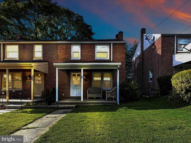 1049 Wabank Street, LANCASTER, PA 17603 (#PALA174144) :: Murray & Co. Real Estate