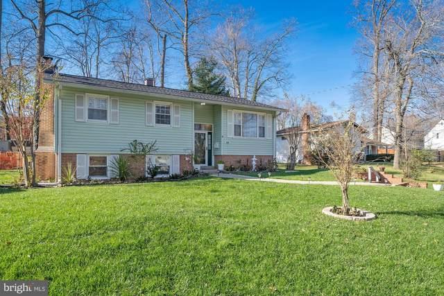 4105 Landgreen Street, ROCKVILLE, MD 20853 (#MDMC736056) :: Potomac Prestige