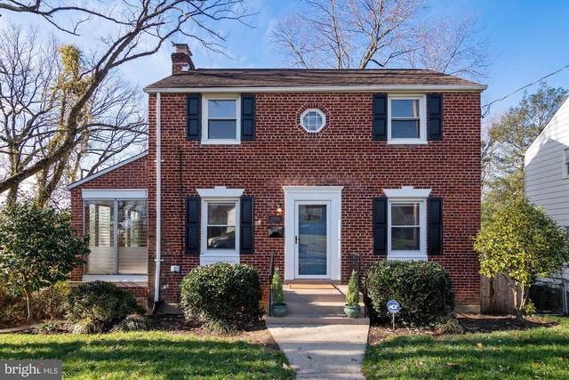 2806 Laurel Avenue, CHEVERLY, MD 20785 (#MDPG589574) :: Certificate Homes